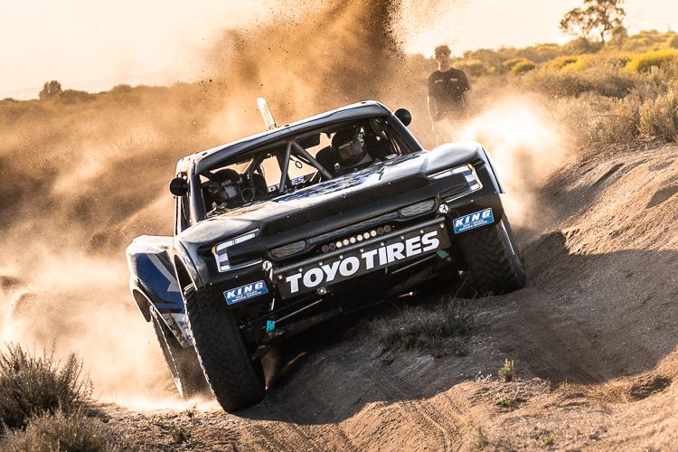 Hayden-Bentley-4WD-Trophy-Truck-Finke-Desert-Race