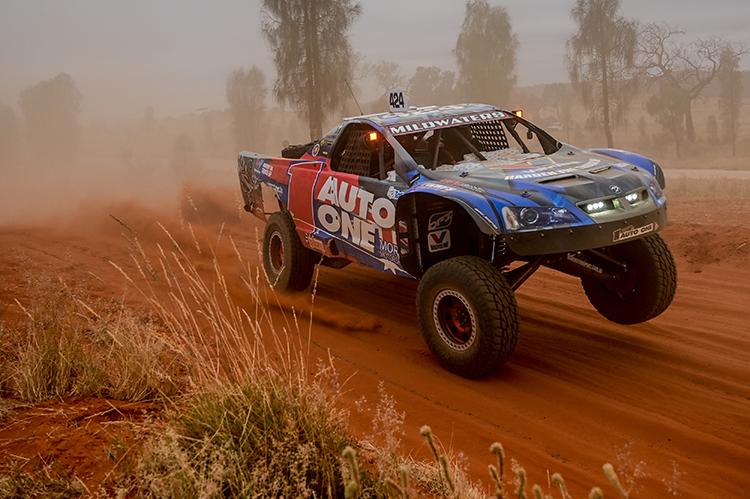 Jack-Mildwater-Extreme-2WD-Maloo-Trophy-Truck-Finke-Desert-Race-Day2