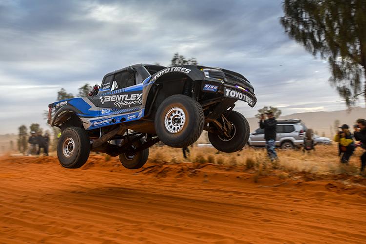 Hayden-Bentley-Finke-Desert-Race-Day-2-Extreme-2WD-Trophy-Truck