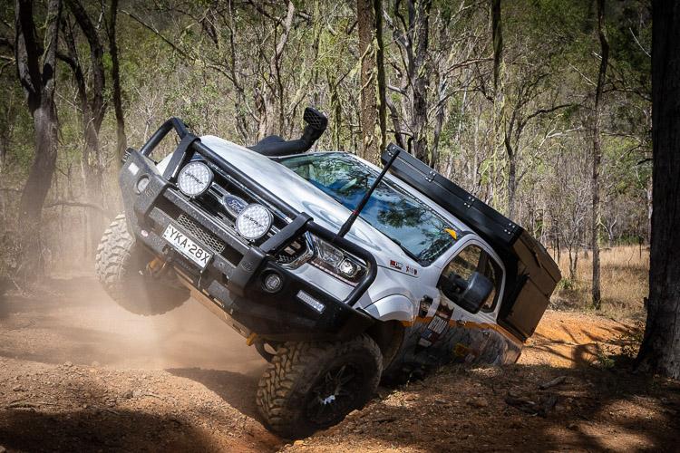 ORAS-Jamie-Hazelden-Ford-Ranger-Rut-Near-Roll