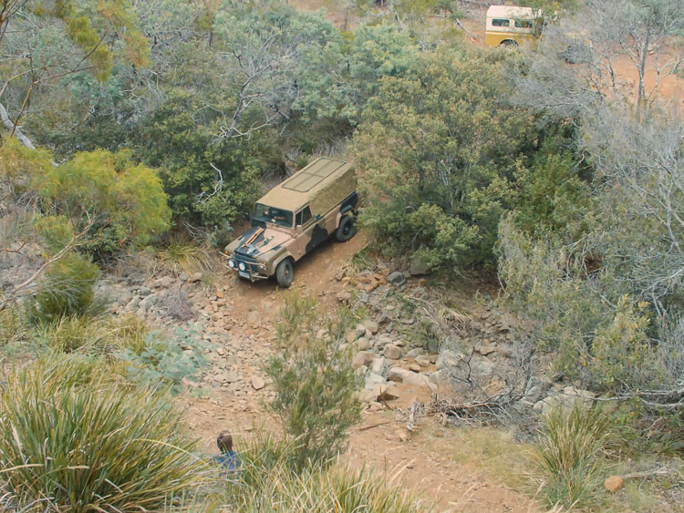 3-Seriously-Series-Swanston-Track-Gully-River-Land-Rover-Perentie