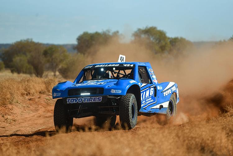 Brad-Gallard-454-Trophy-Truck-Finke-Desert-Race-2021-Day-1