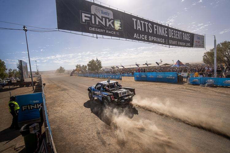 Hayden-Bentley-4WD-Trophy-Truck-Finke-Desert-Race-2021-Prologue