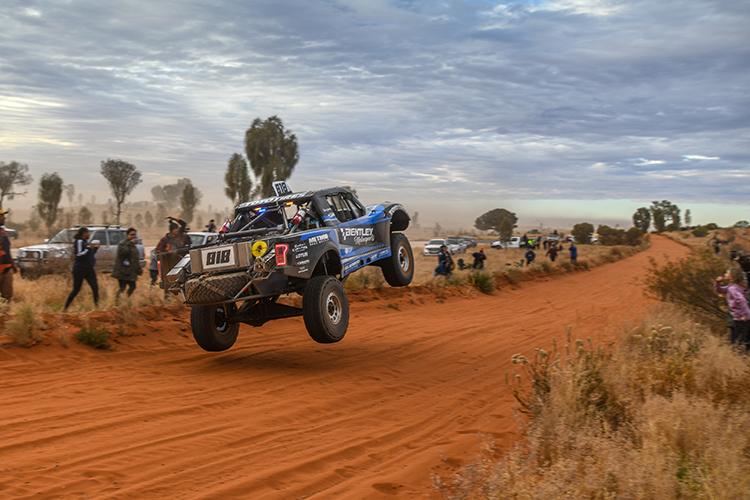 Hayden-Bentley-Extreme-4WD-Trophy-Truck-Finke-Desert-2021-Race-Day2