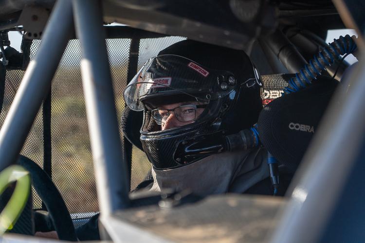 Hayden-Bentley-Finke-Desert-Race
