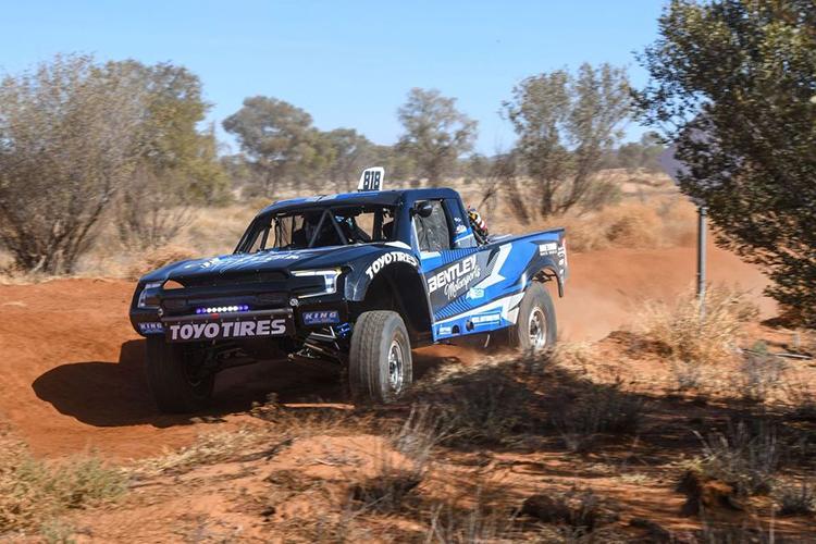 Hayden-Bentley-Extreme-4WD-Trophy-Truck-Finke-Desert-Race-2021-Day-1