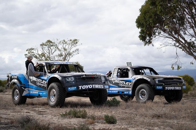 Bentley-Motorsports-Trophy-Trucks-Toyo-Tires