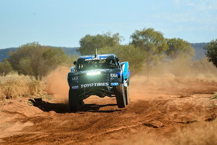 Hannah-Bentley-Extreme-2WD-Trophy-Truck-Finke-Desert-Race-2021-Day-1
