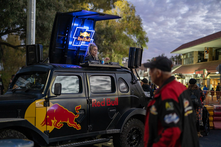 Red-Bull-DJ-Truck-Alice-Springs-Street-Party-Finke