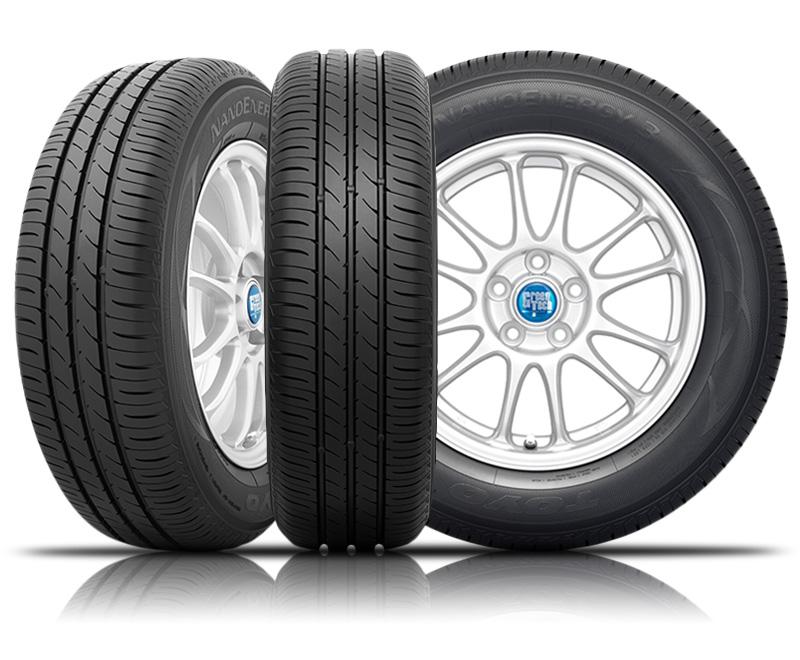 NanoEnergy 3 Tyre